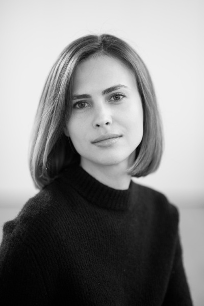 Maria Kochmola is cofounder of The Games Fund.