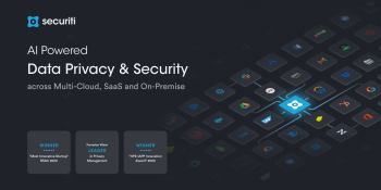 Securiti releases AI-powered data privacy and security platform to provide unified controls