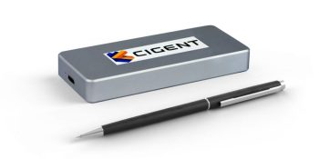 Cigent Technology melds security and storage to protect sensitive data