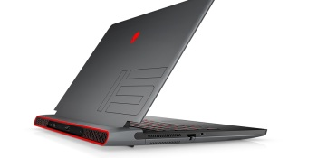 Alienware launches first AMD gaming laptop in over a decade
