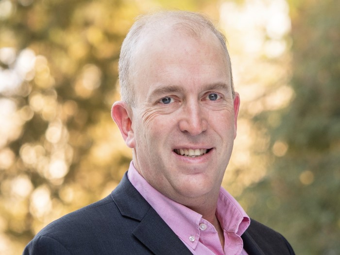Andy Ellis, operating partner, YL Ventures