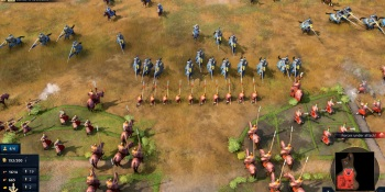 Age of Empires IV could bring back RTS in a big way this fall