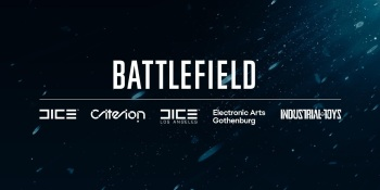 Battlefield mobile game coming in 2022 from EA and Industrial Toys