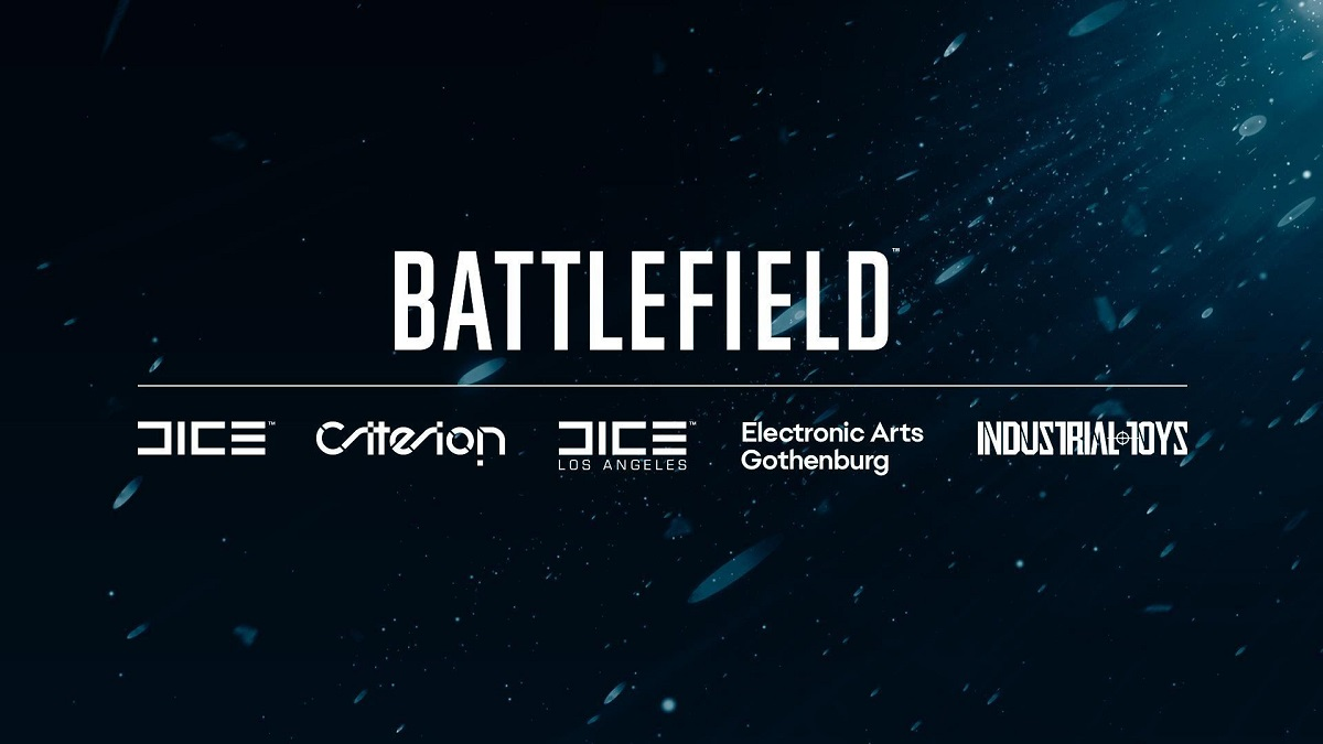 EA hypes up the next Battlefield ahead of its June reveal - venture beat