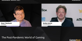 Bobby Kotick reflects on 3 decades running one of gaming's giants