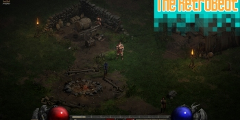 The RetroBeat — Diablo II: Resurrected gives a diabolically good first impression