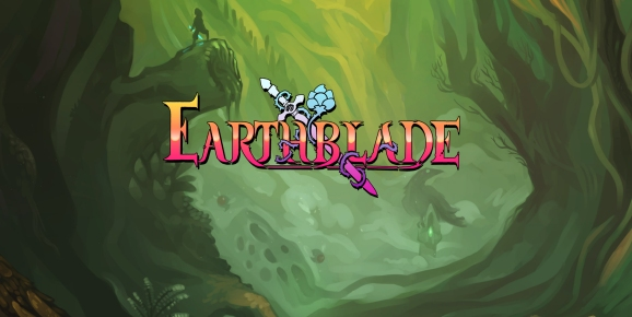 Earthblade is Extremely OK's followup to Celeste