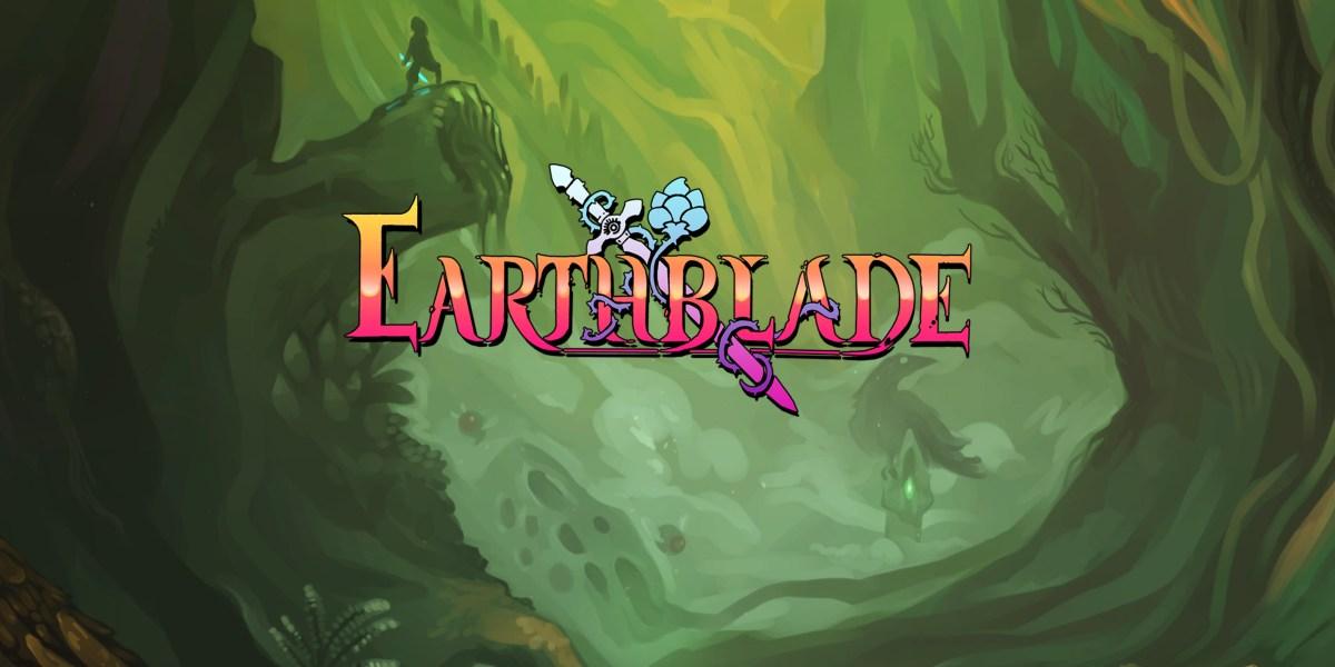 Earthblade.