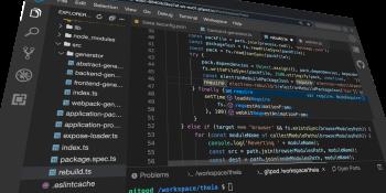 Gitpod nabs $13M for cloud-based open source software development platform