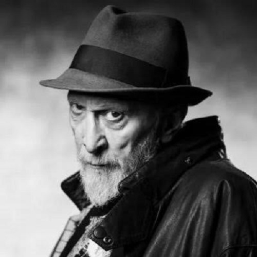 Frank Miller is the creator of Sin City, The Dark Knight Returns, 300, and Daredevil.