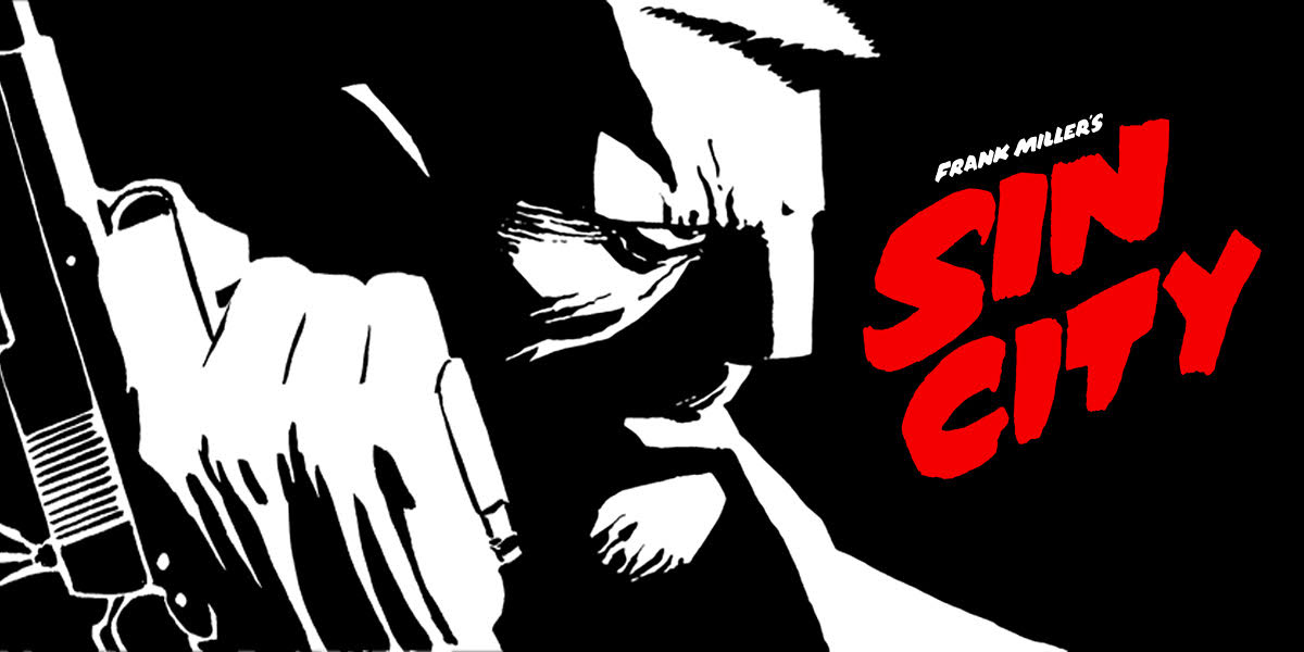 Frank Miller's Sin City has turned 30 years old.