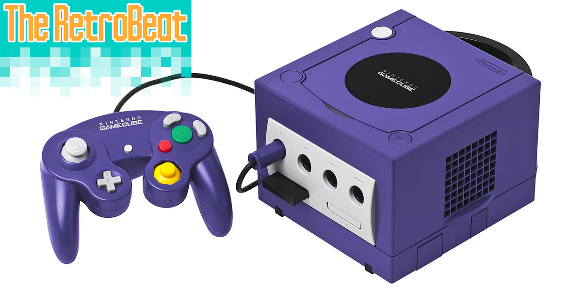 I will probably never see a GameCube Classic Edition.