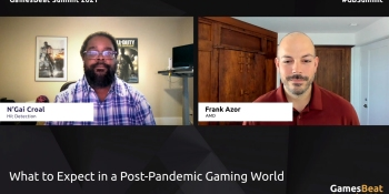 What the gaming industry should expect in a post-pandemic world