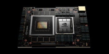 Nvidia unveils Grace ARM-based CPU for giant-scale AI and HPC apps