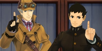 The Great Ace Attorney Chronicles — The trials and tribulations of localization