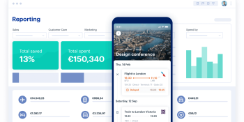Business travel management and data platform TravelPerk raises $160M