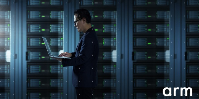 Arm chips are bringing power efficiency to datacenters.