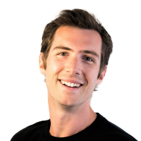 Julian Salina, CTO and founder of NLPCloud.io