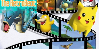 The RetroBeat: Why the original Pokémon Snap was special