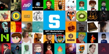 The Sandbox's NFTs gain momentum with marketplace, new partners, and investors