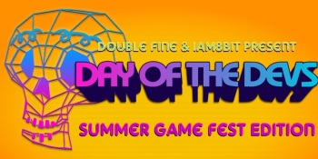 Geoff Keighley's Summer Game Fest debuts in June with Day of the Devs