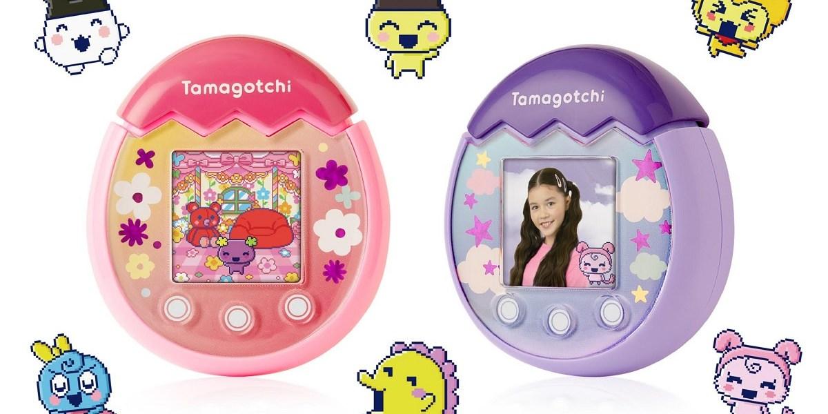 Bandai Namco's Tamagotchi