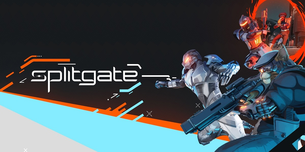 1047 Games is making the Portal-like shooter Splitgate.