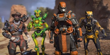 EA will crowdfund the prize pool for Apex Legends Global Series Championship to as much as $3M