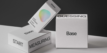 Base is an at-home data-driven method for improving your diet, stress, sleep, and more