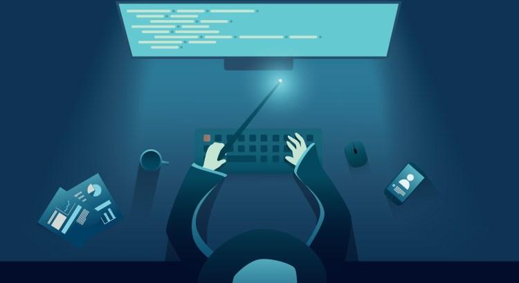 Programmer as a wizard