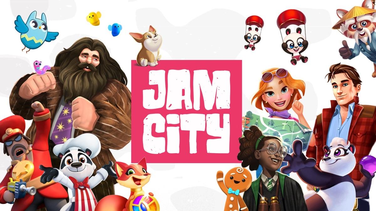 Why Jam City canceled its .2B SPAC