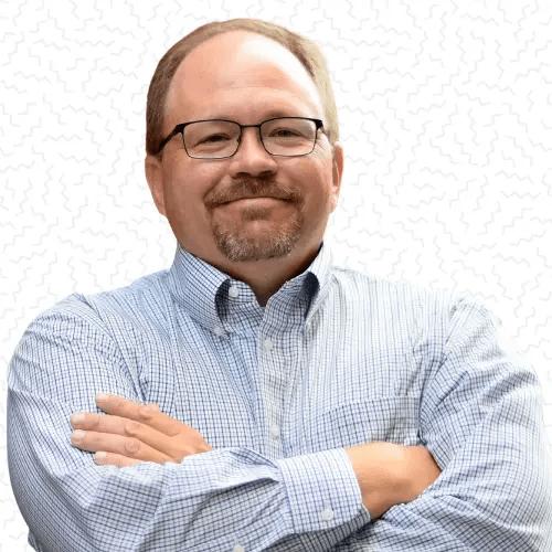 Terazo CEO Mark Wensell