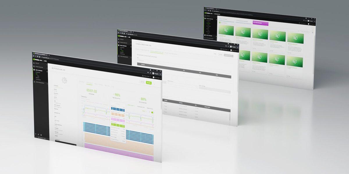 Base command platform windows