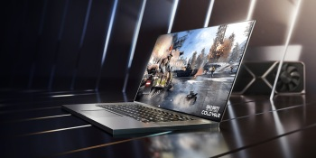 Nvidia launches GeForce RTX 3050 GPUs for gaming laptops as low as $800