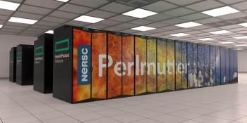 Nvidia, NERSC claim Perlmutter is world's fastest AI supercomputer