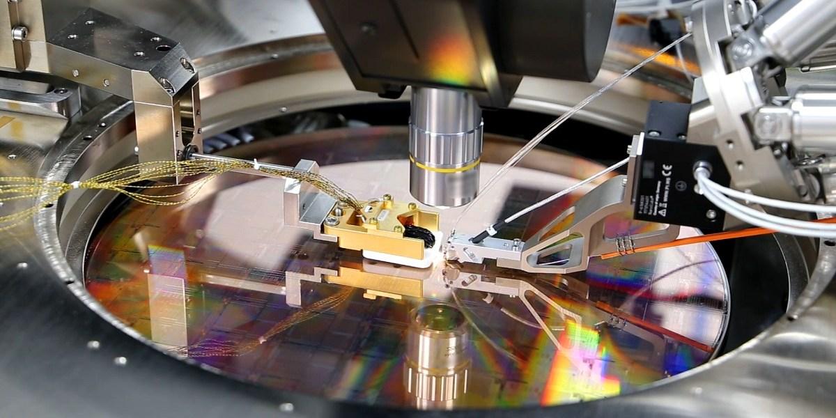 PsiQuantum's quantum computing
