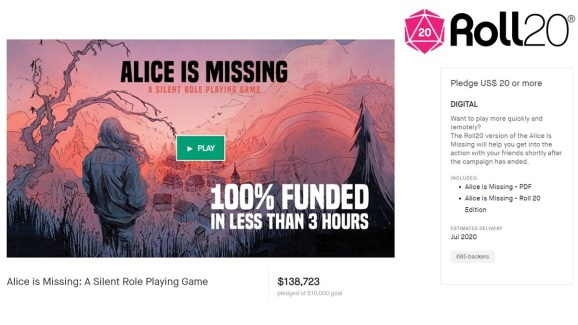 How Corey Rosemond aims to grow digital tabletop gaming firm Roll20