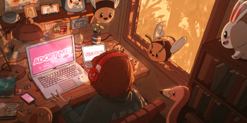 Roblox virtual pet adoption creators start their own studio, Uplift Games