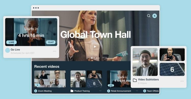 Vimeo: Video Library