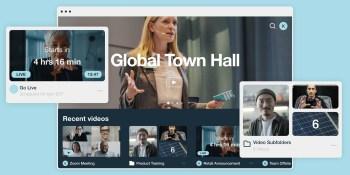Vimeo launches enterprise-grade video hub ahead of IPO