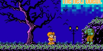 The RetroBeat: Adventures in the Magic Kingdom is my NES guilty pleasure