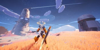 Big Time Studios reveals alpha gameplay for NFT game
