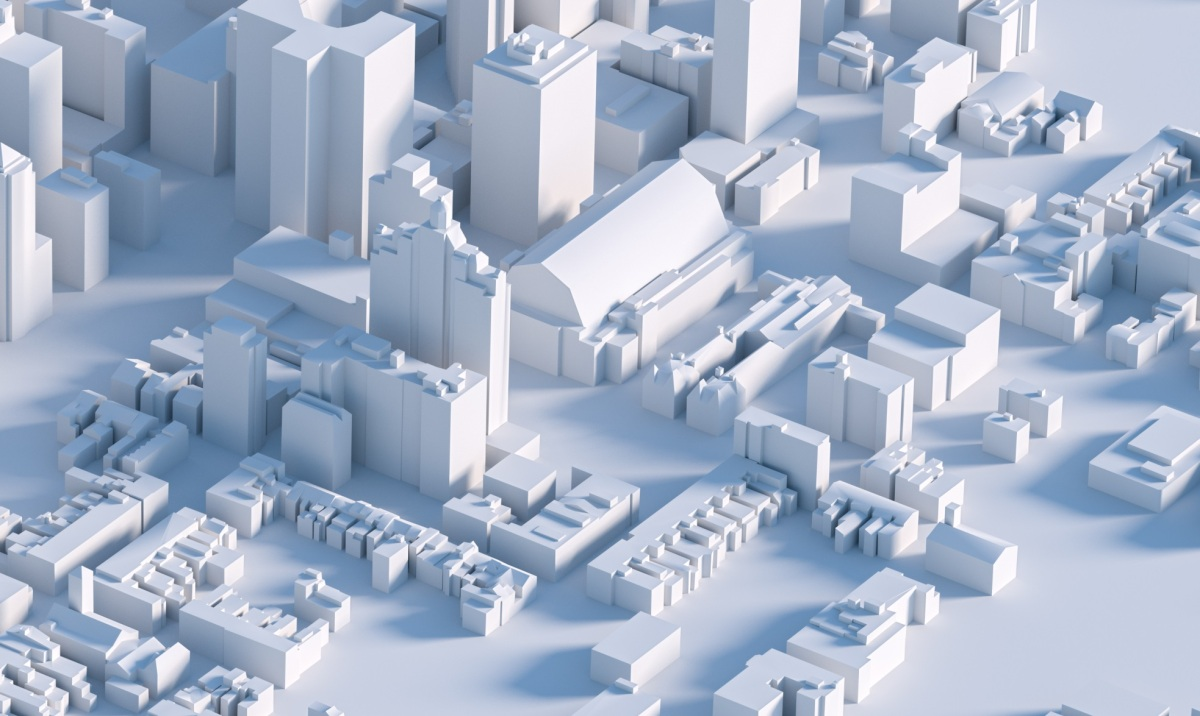 Data estates: Creating an architecture that's built to last