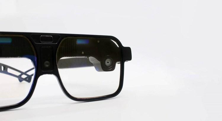 The DigiLens Design v1 is the latest prototype for XR glasses.