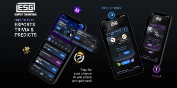 Esports Technologies launches Esports Games app on Google Play