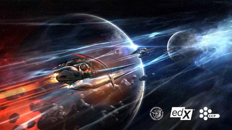 Eve Online is the subject of a course dubbed The Friendship Machine.