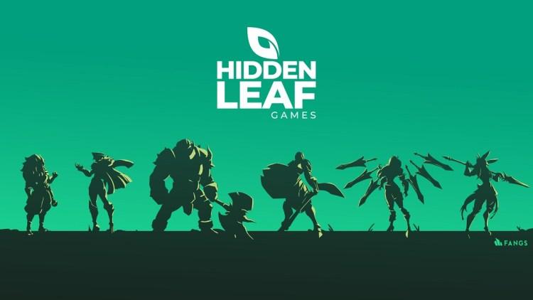 Hidden Leaf Games is making a 3v3 MOBA.