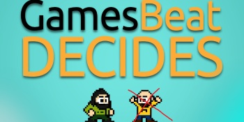 Will E3 2021 disappoint gaming fans? | GamesBeat Decides 197