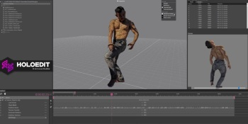 Arcturus raises $5M for holographic imaging in games and entertainment