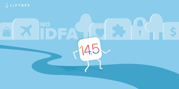 Post-IDFA Alliance finds iOS 14.5 triggered up to 21% growth in Android ad spending